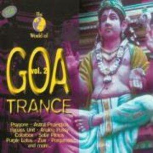 Goa Trance Vol.2