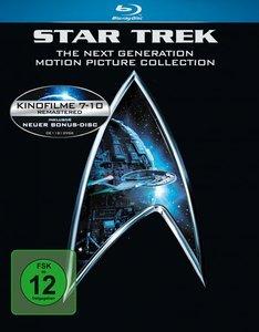 Star Trek VII - X