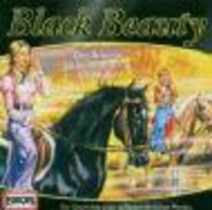 04/Black Beauty im Moor