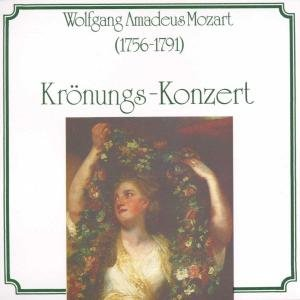 Mozart/Krönungskonzert