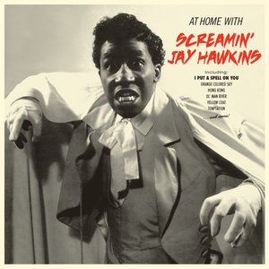 At Home With Screamin' Jay Hawkins (Limited 180g