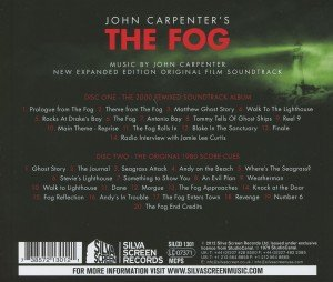 The Fog-New Expanded Edition
