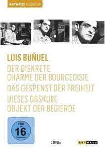 Luis Buñuel - Arthaus Close-Up