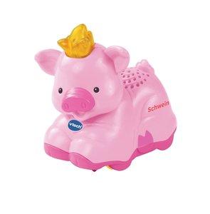 VTech 80-164904 - Tip Tap Baby Tiere - Schwein