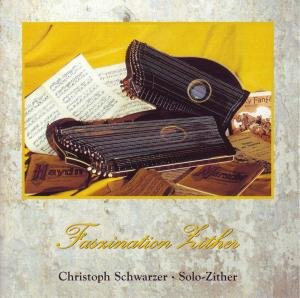 Faszination Zither-Solo-Zither