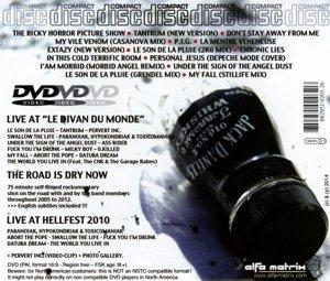 Atvfm (CD & DVD FSK 18+)