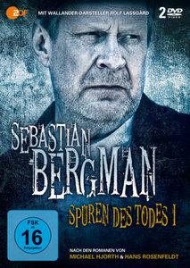 Sebastian Bergman - Spuren des Todes 1