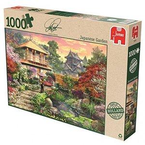 Japanischer Garten - 1000 Teile