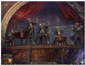 Maestro 2: Noten der Unsterblichkeit