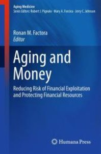 Aging and Money