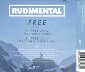 Free (2track)