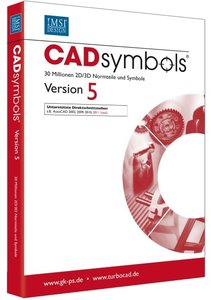 Avanquest Platin Edition CAD Symbols - Version 5