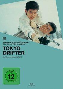 Tokyo Drifter (Edition Nippon Classics)