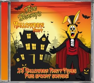 Jive Bunny's & The Halloween Party