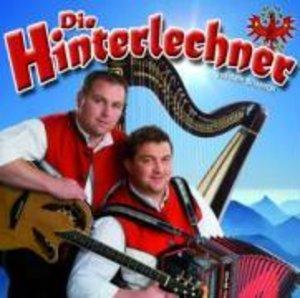 Wir sind Tiroler Buam