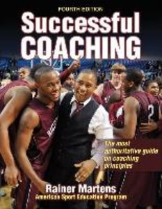 Successful Coaching, 4th Edition