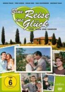 Eine Reise ins Glück (DVD)