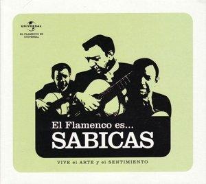 El Flamenco Es...Sabicas