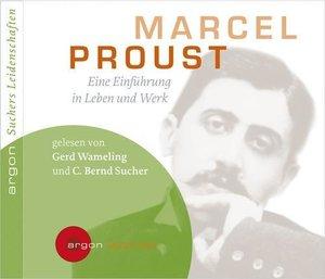 Suchers Leidenschaften: Marcel Proust