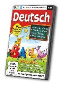 Deutsch 1. - 2. Klasse