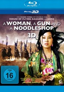 A Woman, A Gun And A Noodleshop 3D