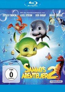 Sammys Abenteuer 2