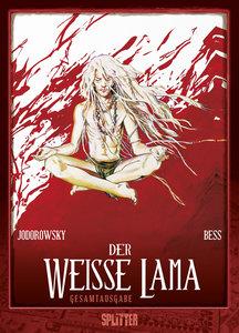 Weiße Lama, Der