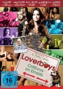 Loverboys - Callboy im Einsatz
