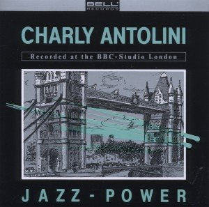 Jazz Power-Recorded At The BBC-Studio London