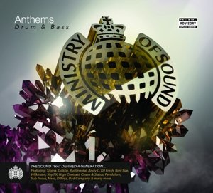 Anthems Drum & Bass