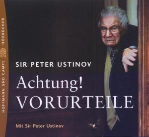 Achtung! Vorurteile. CD