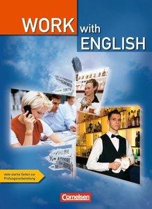 Work with English. Schülerbuch. New edition