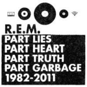 Part Lies Part Heart Part Truth Part Garbage 82-11