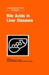 Bile Acids in Liver Diseases