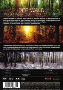 Der Wald-das grüne Wunder unserer Heimat