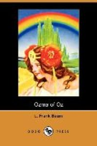Ozma of Oz