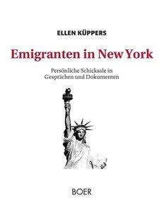 Emigranten in New York