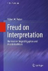 Freud on Interpretation