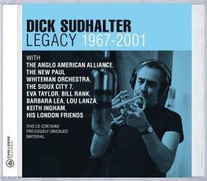 Legacy 1967-2001