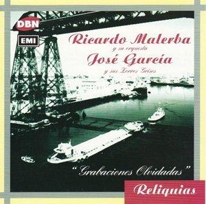 Malerba,Ricardo/Garcia,Jose