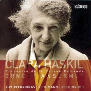 Clara Haskil live