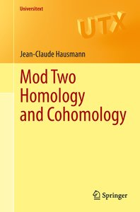 Mod Two Homology and Cohomology