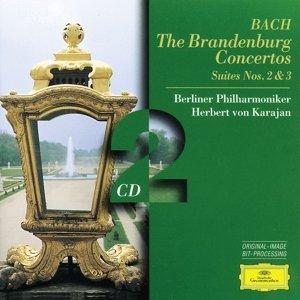 Brandenburgische Konzerte 1-6/+