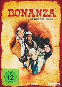 Bonanza - Season 1