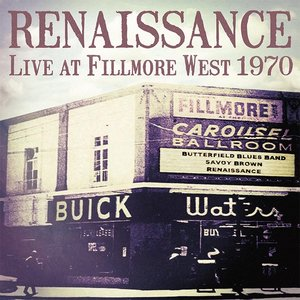 Live At Fillmore West (Lim.Ed.)