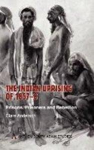 Indian Uprising of 1857-8