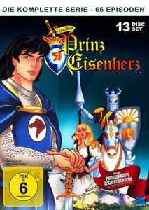 Die Legende von Prinz Eisenherz - Gesamtedition