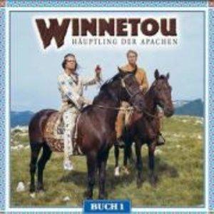 Winnetou Buch 1