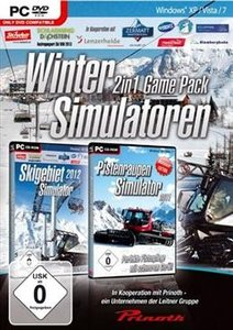 Winter Simulatoren 2in1 Game Pack