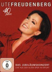 40 Jahre-Das Jubiläumskonzert (Live)